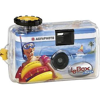 Disposable camera AgfaPhoto LeBox Ocean 1 pc(s) Waterproof up to