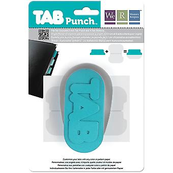Tab Punch-File, 2