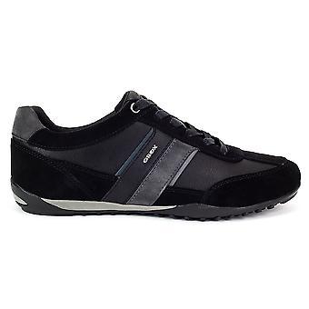 Geox Wells U52T5C022MEC9B4N universal all year men shoes