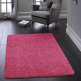 Rugs -Buddy Washable Rugs - Pink