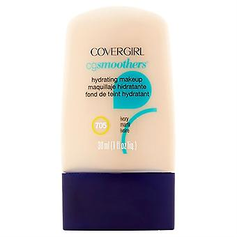 Covergirl CG Smoothers Hydrating Makeup 705 Ivory 1.0oz / 30ml