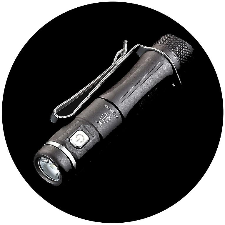 NITEYE by JETBeam - E01R - EDC flashlight