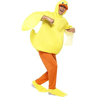 Duck Costume with Bodysuit, trousers