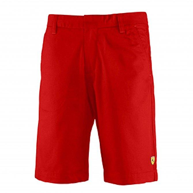 Waooh - Fashion - Bermuda Scuderia Ferrari Men