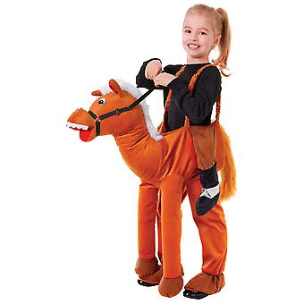 Horse, Step In, One Size