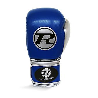 Am Ring Pro Fitness Boxhandschuhe Navy