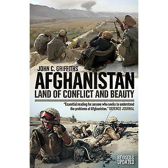 Afghanistan - Land of Conflict and Beauty by John C. Griffiths - 97802