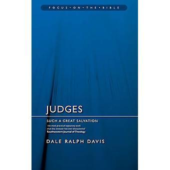 Richter von Dale Ralph Davis - 9781845501389 Buch