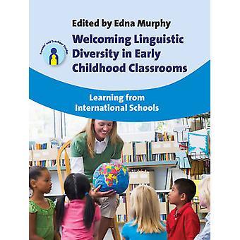 Välkomnande språklig mångfald i tidig barndom klassrum - Learnin