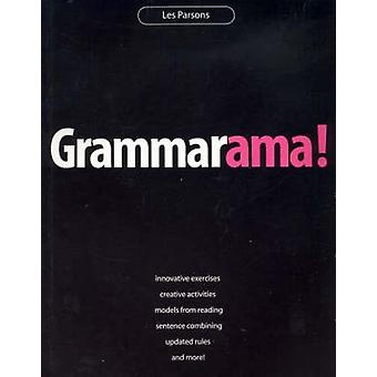 Grammarama! - Innovative Exercises - Creative Activities - Updated Rul