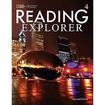 Explorateur de lecture 4 - livre de l'élève (étudiant manuel/Study Guide) par Pa