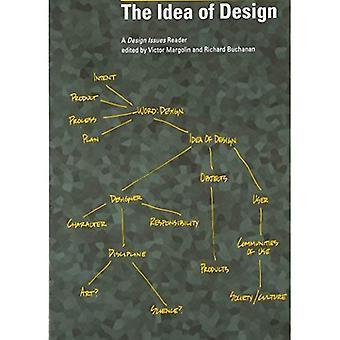 The Idea of Design (Design Issues Reader)