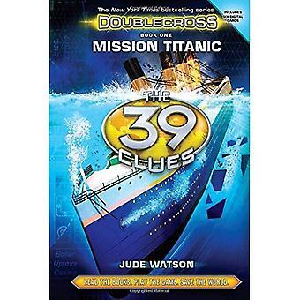 Misión de Titanic (las 39 pistas: Doublecross)