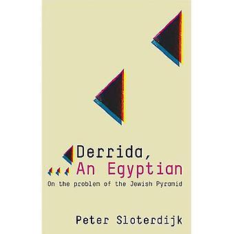 Derrida, een Egyptische