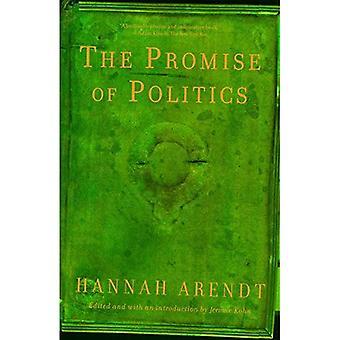 Promise of Politics