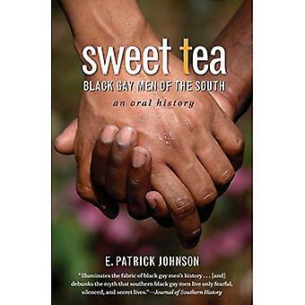 Søt te: Svart homofile menn i Sør
