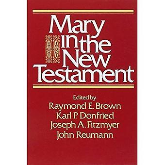Mary in het nieuwe Testament