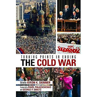 Turning Points in Ending the Cold War (Hoover Institution Press Publication)