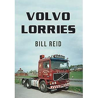 Volvo lastebiler