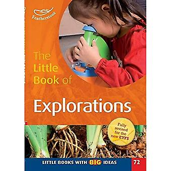 The Little Book of Explorations: Little Books with Big Ideas (Little Books With Big Ideas 72)