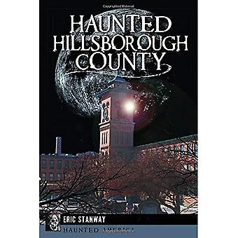 Haunted Hillsborough County (Haunted America)