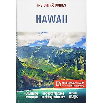 Insight Guides Hawaii