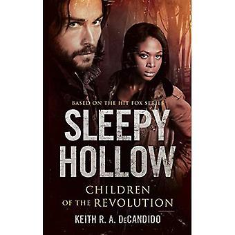 Sleepy Hollow: Los niños de la revolución