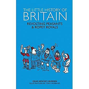 The Little History of Britain (Random History)