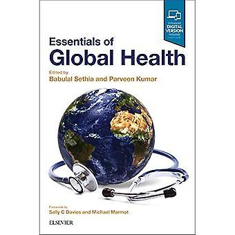 Essentials för Global hälsa
