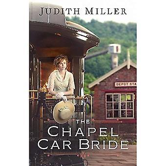 La chapelle de voiture mariée