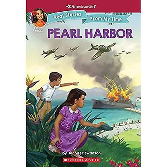 Pearl Harbor (American Girl: verkliga berättelser från min tid)
