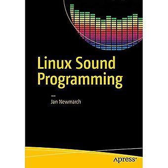 Linux-Sound-Programmierung