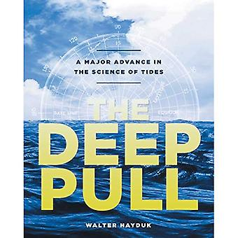 The Deep Pull: A Major Advance in the Science of Tides