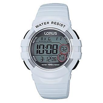 Montres Lorus montre-bracelet pour pneu Sport Digital Quartz R2319KX9 femmes