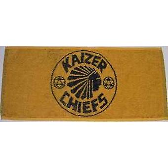 Kaiser Chiefs Cotton Bar Towel