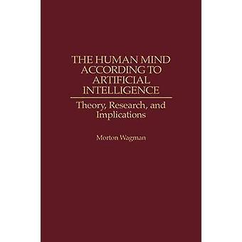De menselijke geest volgens kunstmatige intelligentie theorie onderzoek en gevolgen door Wagman & Morton