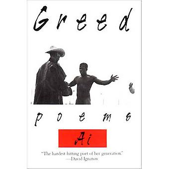 Greed by Ai