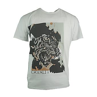 Just Cavalli S01GC0541 100 T-Shirt