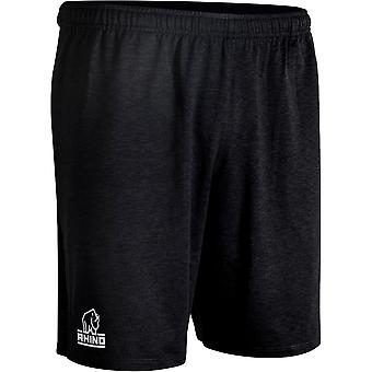 Rhino Boys Auckland Stretchy Elasticated Sporty Rugby Shorts