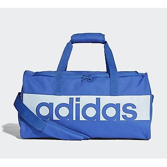 Adidas Linear Performance Small Duffel Bag
