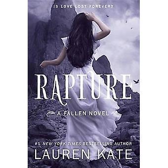 Rapture by Lauren Kate - 9780385739191 Book