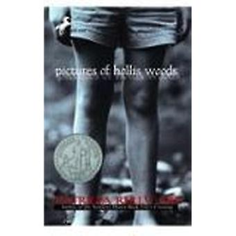 Pictures of Hollis Woods by Patricia Reilly Giff - 9780756925956 Book