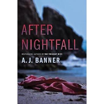 After Nightfall by After Nightfall - 9781503949249 Book