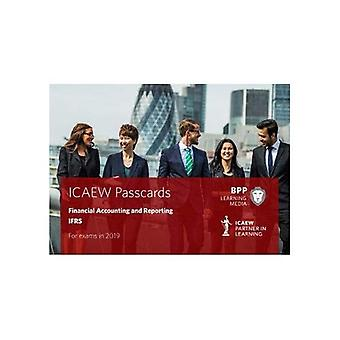 ICAEW Financial Accounting and Reporting IFRS: Passcards