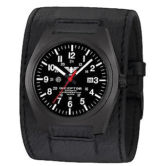 KHS Men's Watch KHS. INCBSA. LK Automatic