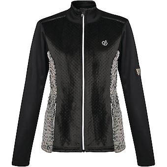 Dare 2b Womens Impearl Ilus Core Stretch Warm Backed Jacket
