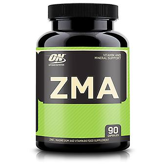 Optimale Ernährung ZMA Vitamin & Mineral Food Supplement
