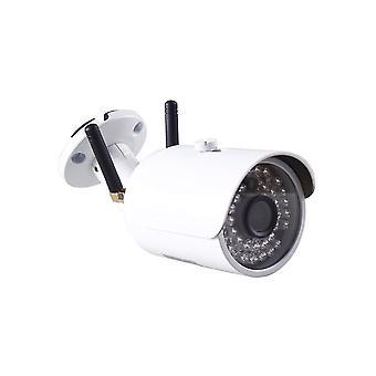 Jimi jh012 mini 3g wifi ip telecamera sorveglianza esterna sorveglianza 720p notte visione bullet cctv telecamera di sicurezza