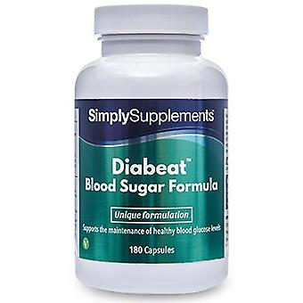 Diabeat-blood-sugar-formula
