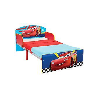 Disney Cars Kleinkind Bett
